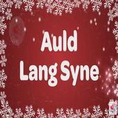Auld Lang Syne Christmas Carol Song Offline icon