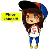 Pinoy Funny Jokes Collection icon