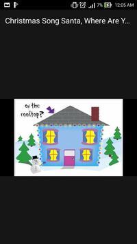 ... Christmas Song for Kids Santa, Where Are You? screenshot 3 ...