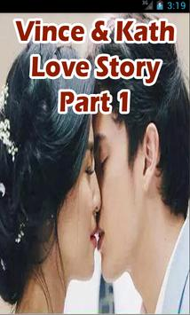 Vince and Kath Love Story Pt.1 poster