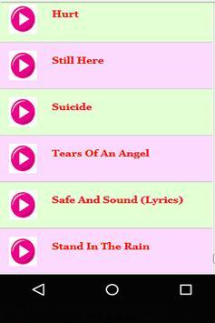 Nightcore Sad & Love Songs screenshot 3