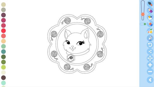 Páginas para colorear niños Descarga APK - Gratis Arte y Diseño ...