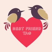 Best Friend Tag Questions icon