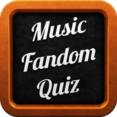 Guess the word - Music Fandom icon