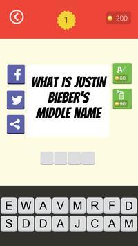 Guess the word - Music Fandom screenshot 11