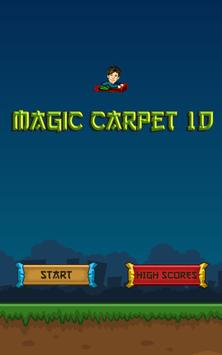 Magic Carpet - One Direction for Android - APK Download