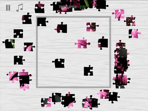 Jigsaw puzzles for Adults. screenshot 3