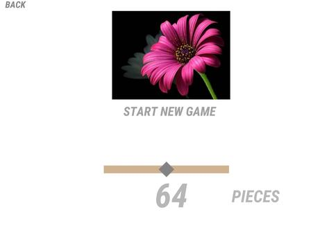 Jigsaw puzzles for Adults. screenshot 2