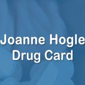 Hogle Drug Card icon