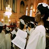 Old Gospel Choir Songs 70's-90's icon
