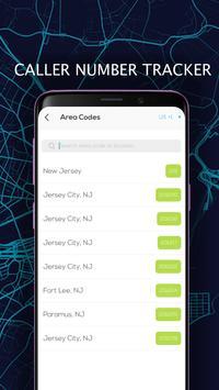 Caller Location Tracker Gps screenshot 2