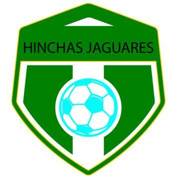 Hinchas Jaguares de Cordoba screenshot 1