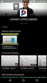 Jhonny Lopes poster