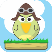 Jump Bird icon