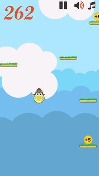 Jump Bird apk screenshot