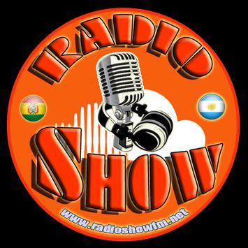 RADIO SHOW CELINA FM apk screenshot