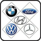 World Car Spotter icon