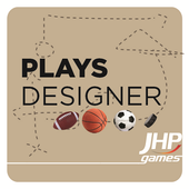 Plays Designer icon