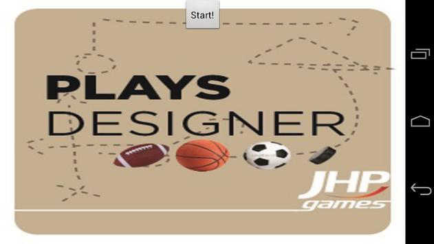 Plays Designer apk screenshot
