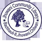 Jhuwani Library icon