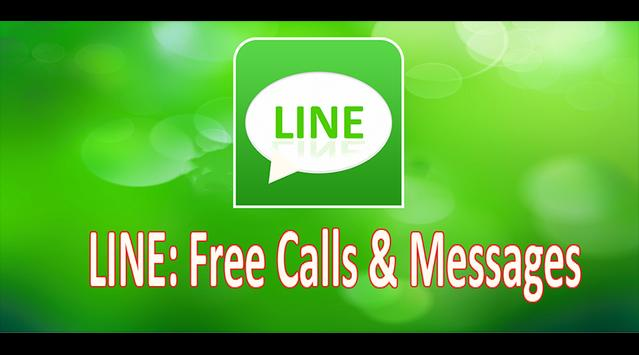 Free LINΕ - Calls & Messages Guide screenshot 2