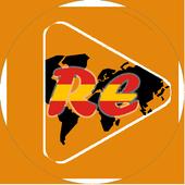 Radios de España Gratis icon