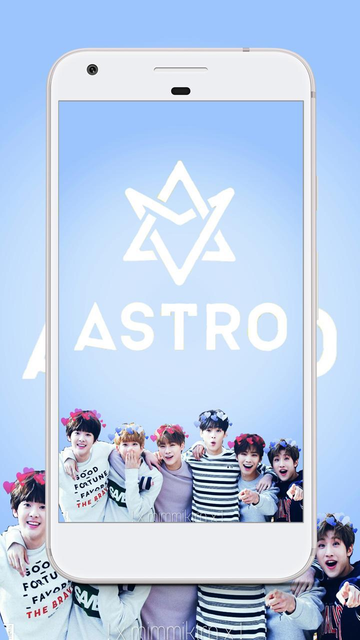 Astro Wallpapers Kpop Hd For Android Apk Download