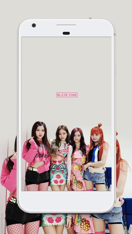 Blackpink Wallpapers Kpop Hd For Android Apk Download
