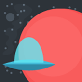 Space Story icon