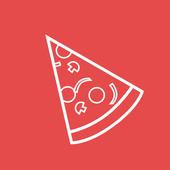 Jia's Pizzeria icon
