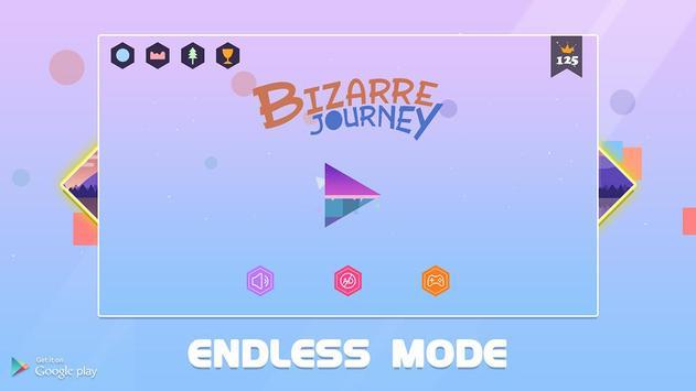 Bizarre Journey screenshot 3