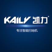Kaily Robot Cleaner icon
