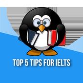 IELTS Band 9 Preparation icon