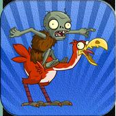 Zombie Bird Jump icon