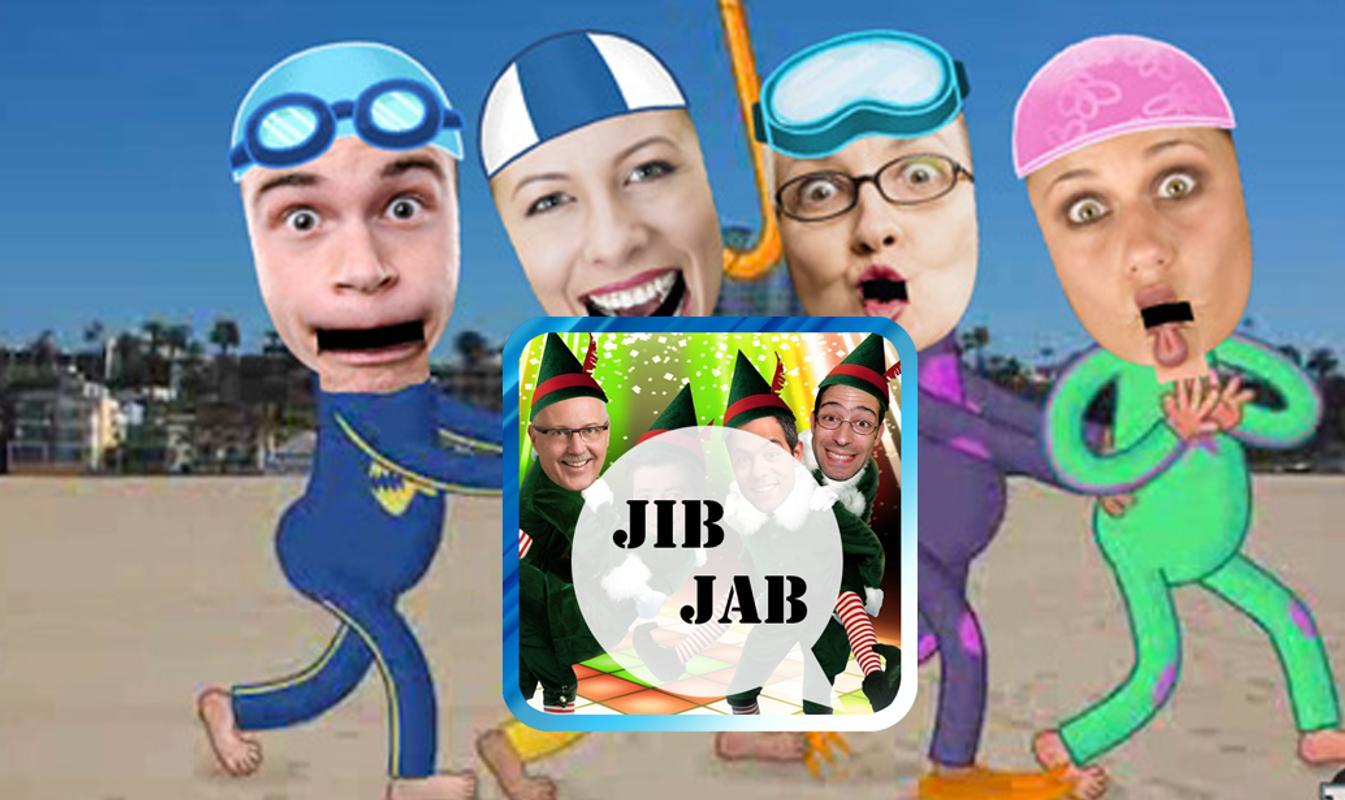 best jibjab tutorial apk download free entertainment app for