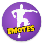 Dances from Fortnite (Dance Emotes) APK