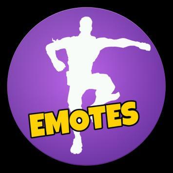 Dances from Fortnite (Dance Emotes) screenshot 2