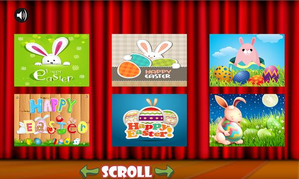 Bunny Easter Jigsaw Puzzles apk screenshot
