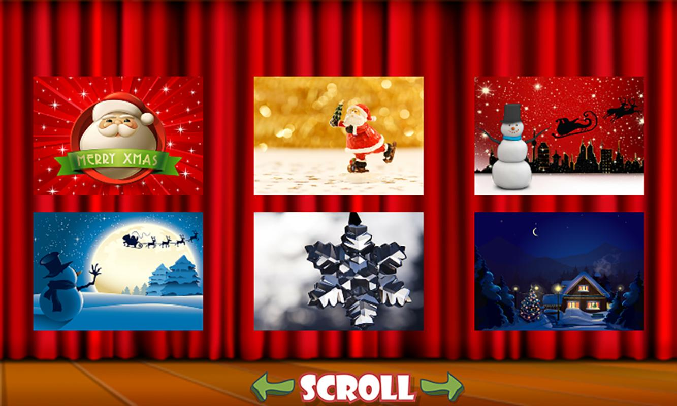 christmas jigsaw puzzles free poster christmas jigsaw puzzles free apk screenshot
