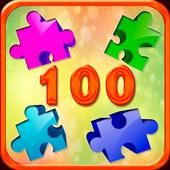 Big puzzles icon