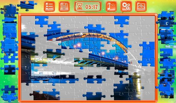 Big puzzles apk screenshot