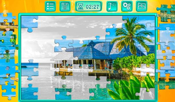 To collect puzzles screenshot 20