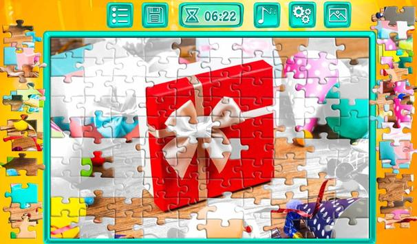 To collect puzzles screenshot 22