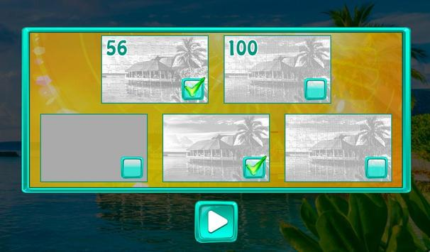 To collect puzzles screenshot 3