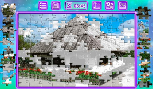 Puzzles screenshot 14