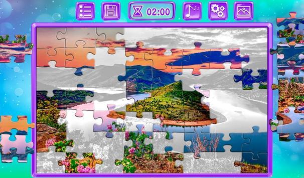 Puzzles screenshot 12