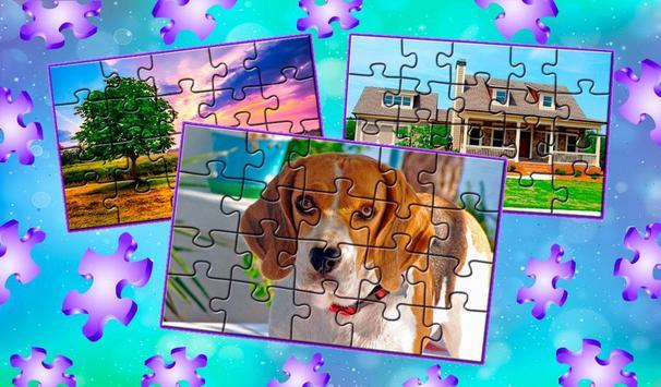 Puzzles screenshot 24