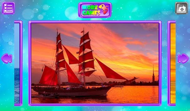 Puzzles screenshot 2