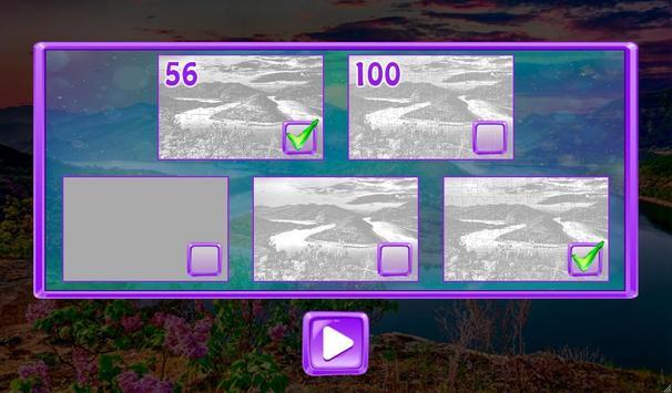 Puzzles screenshot 3
