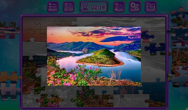 Puzzles screenshot 5